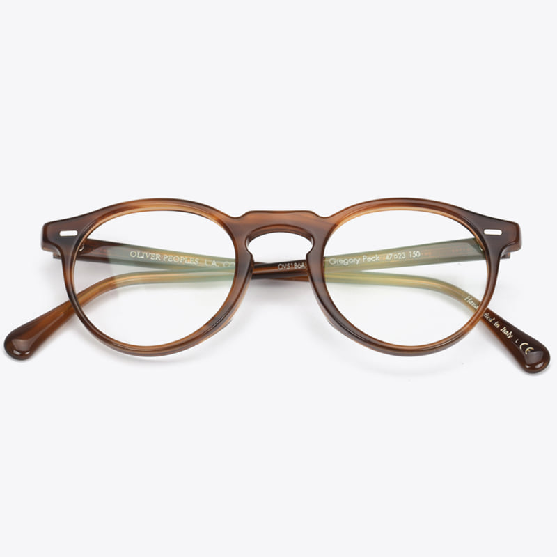 [OLIVER PEOPLES] 올리버피플스안경 OV5186 1011 GREGORY PECK (47)